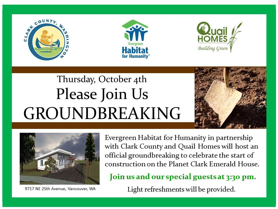 Groundbreaking Ceremony Invitation Sample with awesome invitations design