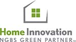 Home Innovation - NGBS Green Partner
